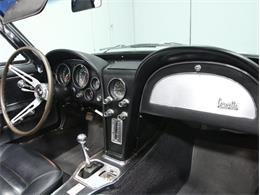 Picture of Classic 1966 Corvette located in Lithia Springs Georgia - $69,995.00 - KZV7