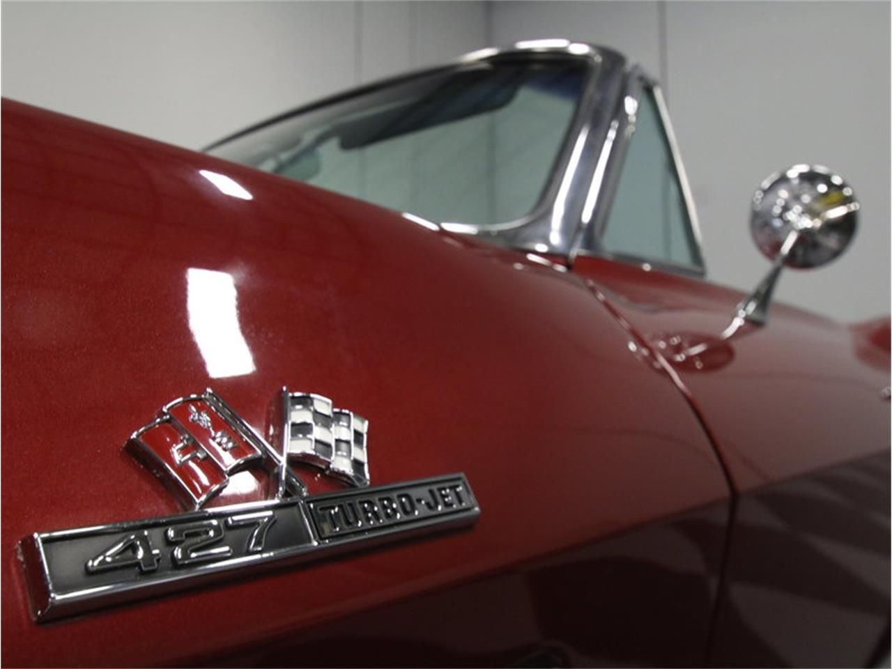 Large Picture of 1966 Chevrolet Corvette located in Georgia Offered by Streetside Classics - Atlanta - KZV7
