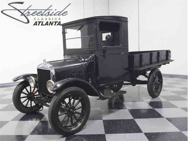 Picture of '27 Model T - KZVY