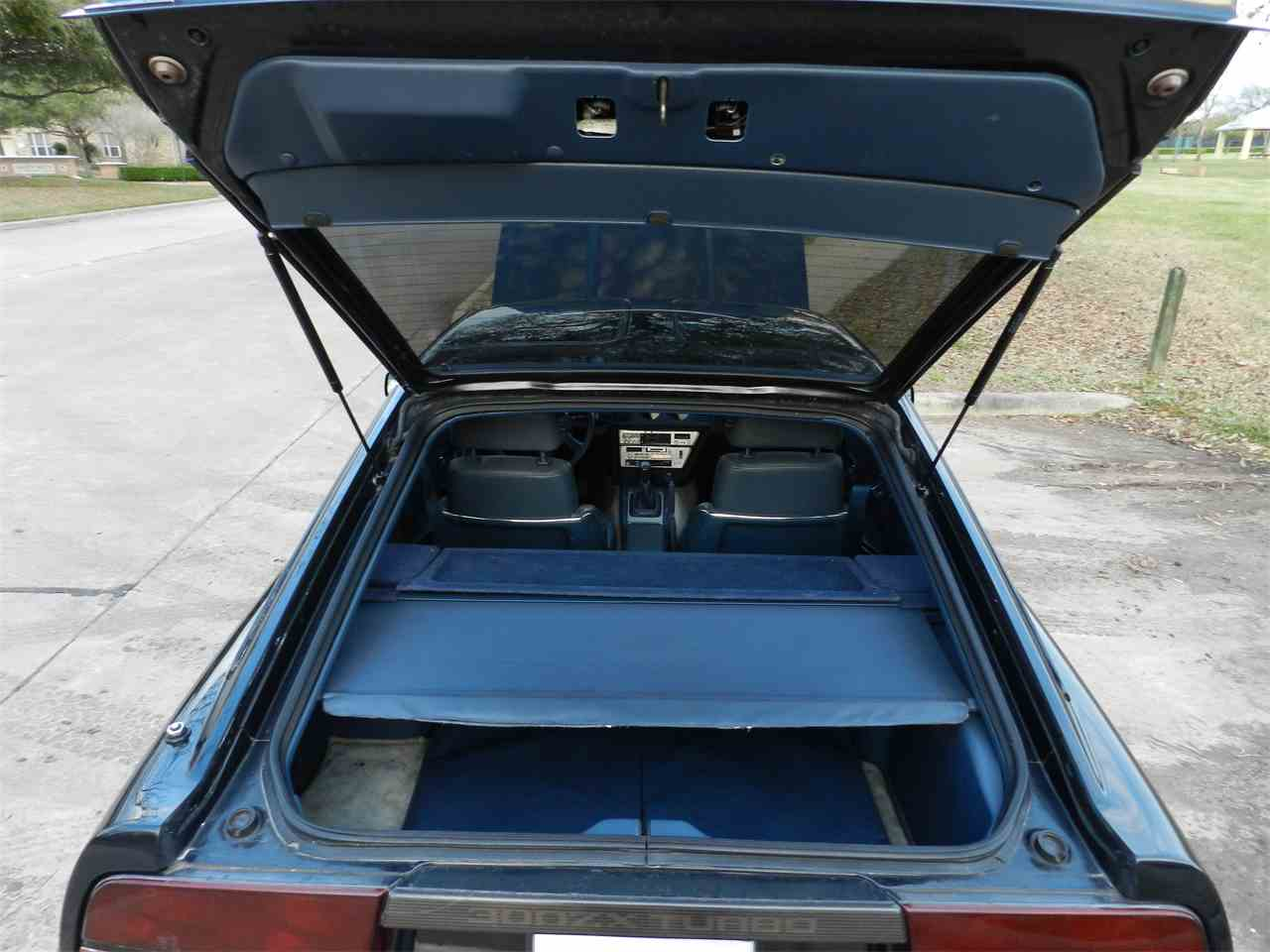 Private Car Sale In Houston Tx: 1986 Nissan 300ZX For Sale