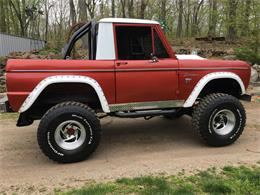 Picture of 1967 Ford Bronco located in Middletown Connecticut - $28,000.00 Offered by a Private Seller - KZX5