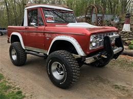 Picture of 1967 Bronco - $28,000.00 Offered by a Private Seller - KZX5