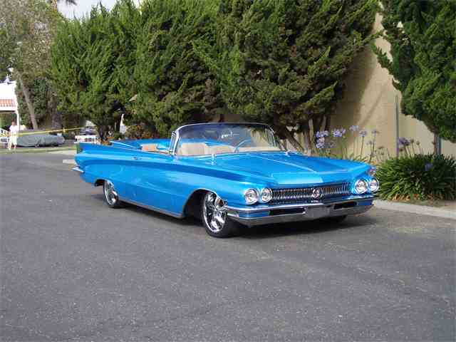 1960 Buick For Sale On Classiccars Com
