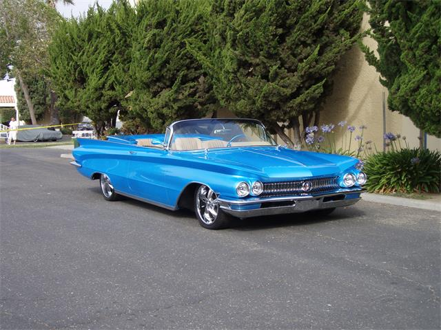 Picture of Classic '60 Buick Electra 225 located in Washington Offered by a Private Seller - KZX7