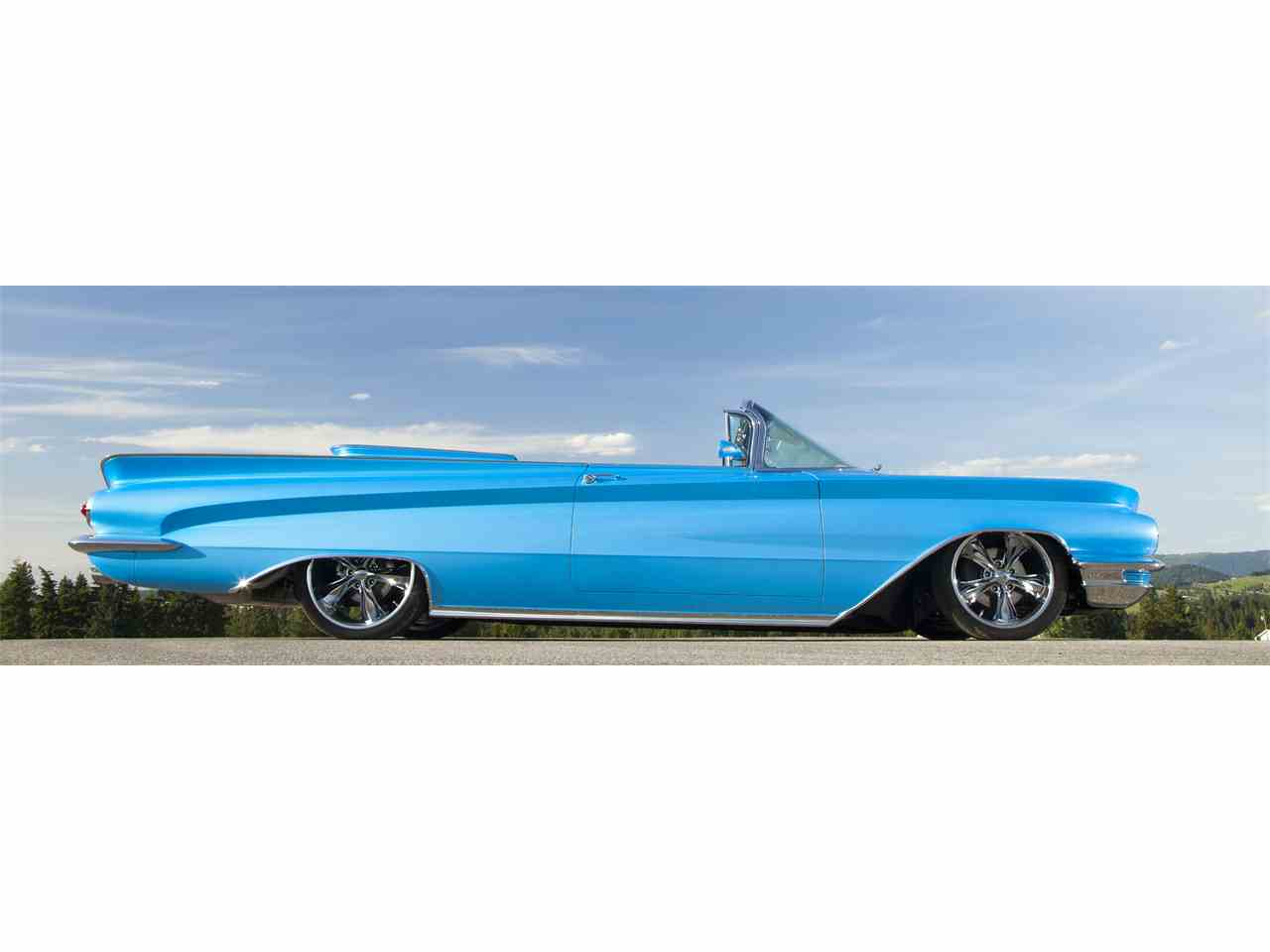 Large Picture of '60 Electra 225 - KZX7