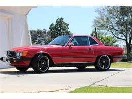 Picture of '88 560SL - KZXO