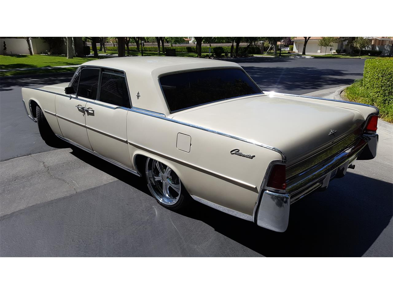 Nevada Auto Sound >> 1964 Lincoln Continental for Sale | ClassicCars.com | CC-979693