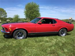 Picture of Classic '70 Mustang Mach 1 - $52,500.00 - KZXT
