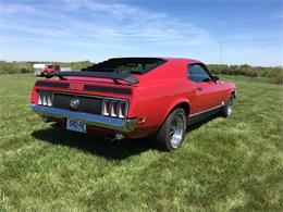 Picture of Classic '70 Mustang Mach 1 - $52,500.00 Offered by Payne Motor Co. - KZXT