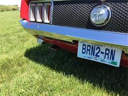 Picture of 1970 Ford Mustang Mach 1 located in Jefferson City  Missouri Offered by Payne Motor Co. - KZXT