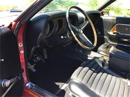 Picture of '70 Ford Mustang Mach 1 located in Missouri - $52,500.00 - KZXT