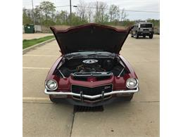 Picture of 1973 Chevrolet Camaro Z28 - $24,900.00 Offered by More Muscle Cars - KZZ6