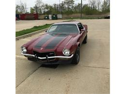 Picture of 1973 Camaro Z28 - $24,900.00 - KZZ6