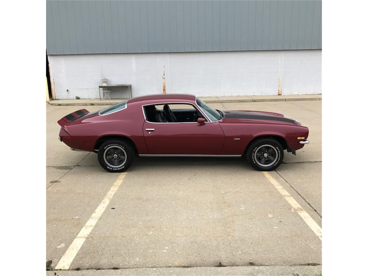 Large Picture of Classic '73 Chevrolet Camaro Z28 - $24,900.00 - KZZ6