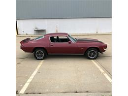 Picture of 1973 Chevrolet Camaro Z28 Offered by More Muscle Cars - KZZ6