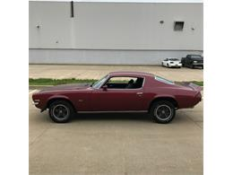 Picture of Classic 1973 Camaro Z28 - KZZ6