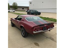 Picture of 1973 Camaro Z28 located in Fort Myers/ Macomb, MI Florida Offered by More Muscle Cars - KZZ6