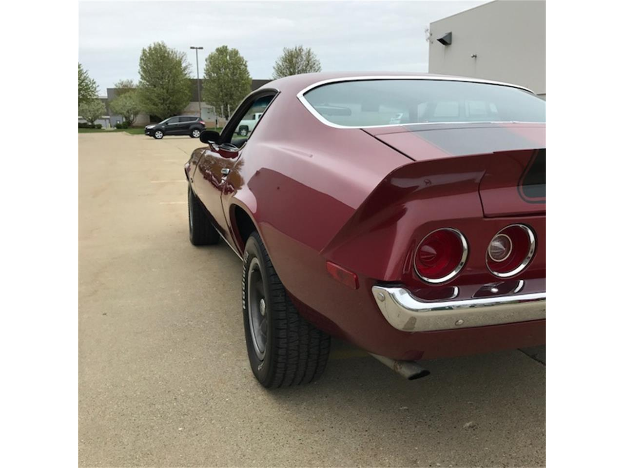 Large Picture of '73 Chevrolet Camaro Z28 - $24,900.00 Offered by More Muscle Cars - KZZ6