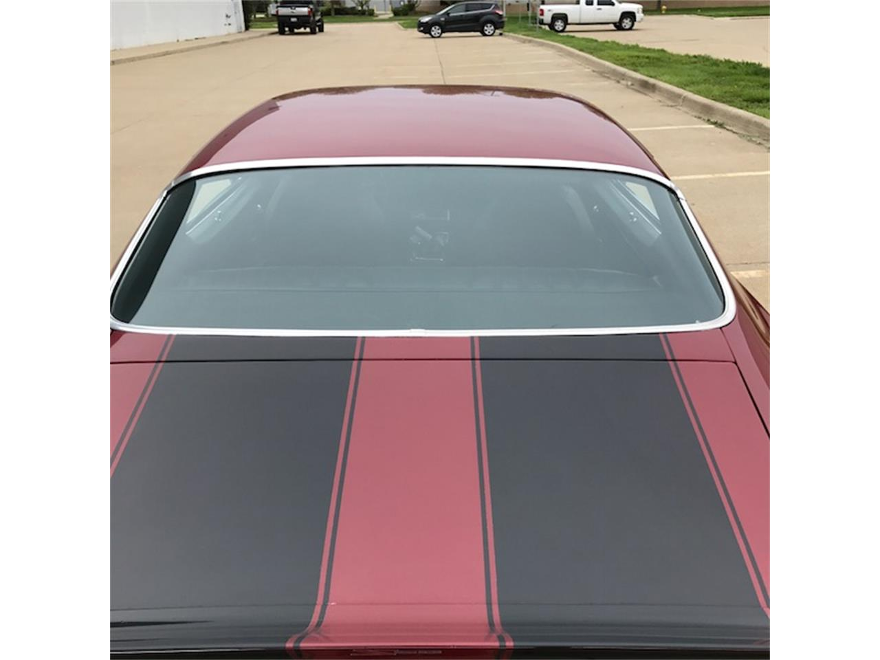 Large Picture of '73 Chevrolet Camaro Z28 - $24,900.00 - KZZ6