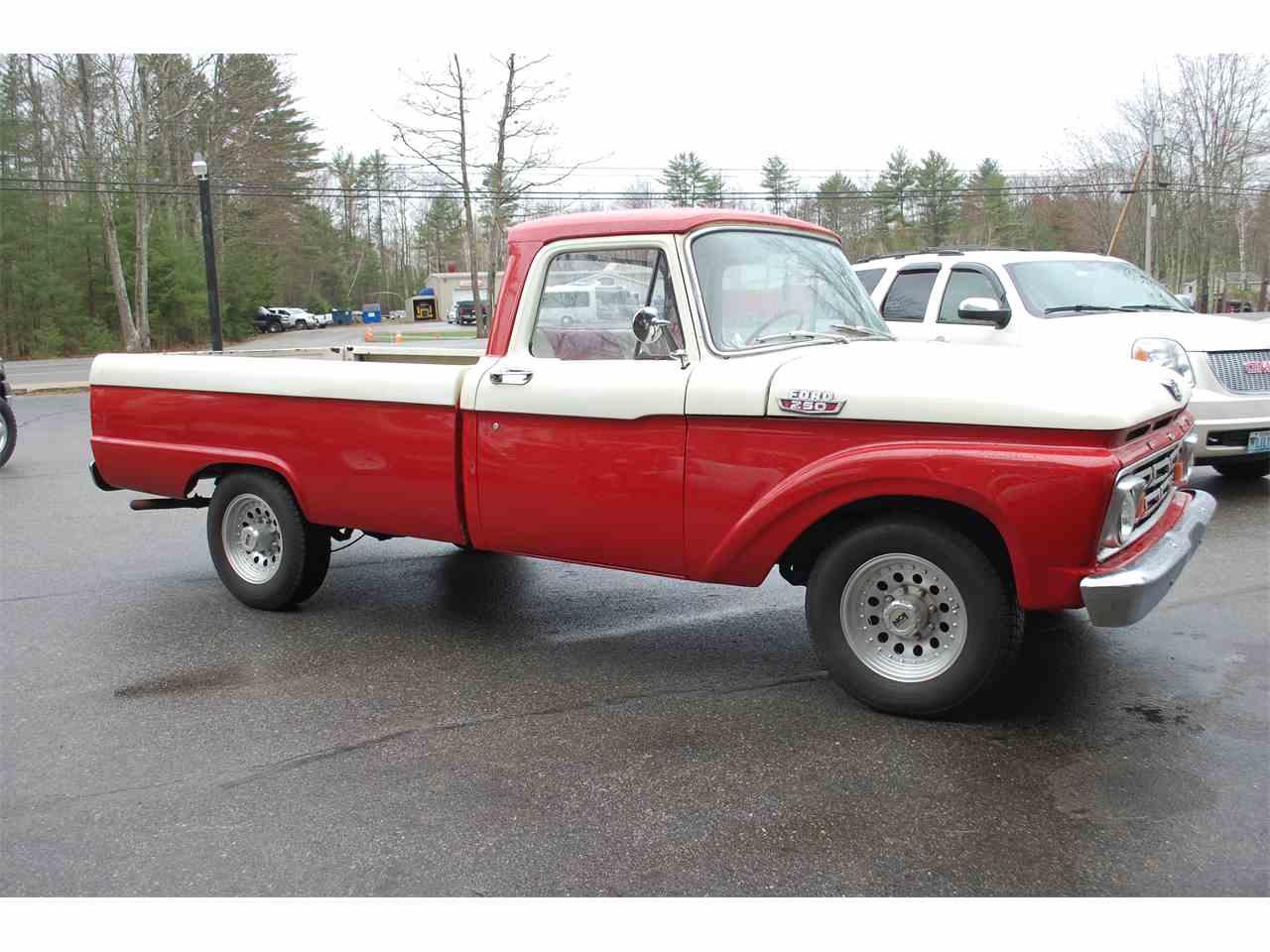 1964 Ford F250 for Sale | ClassicCars.com | CC-979787
