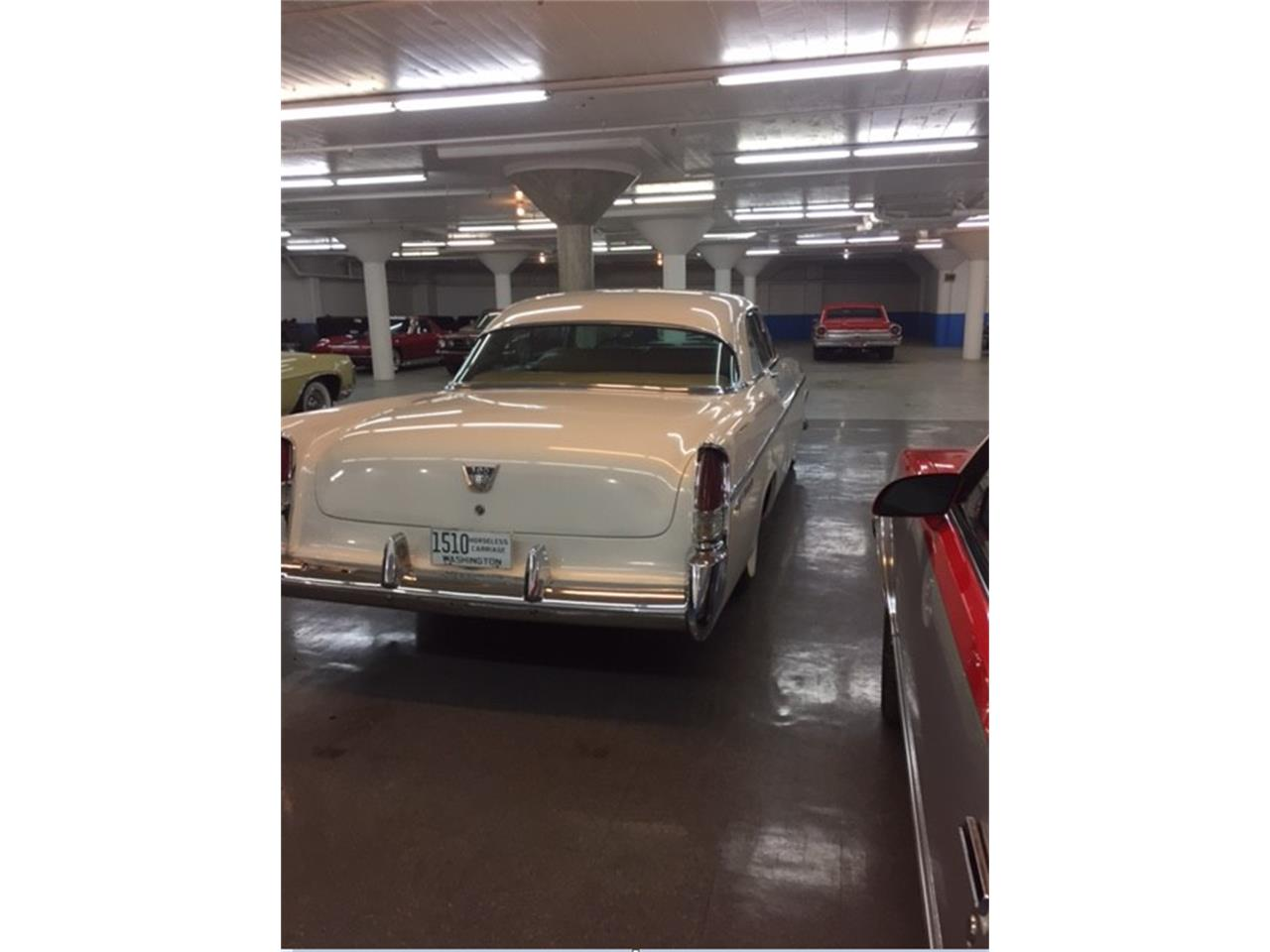 Large Picture of 1956 Chrysler 300B - $89,900.00 - L00Q