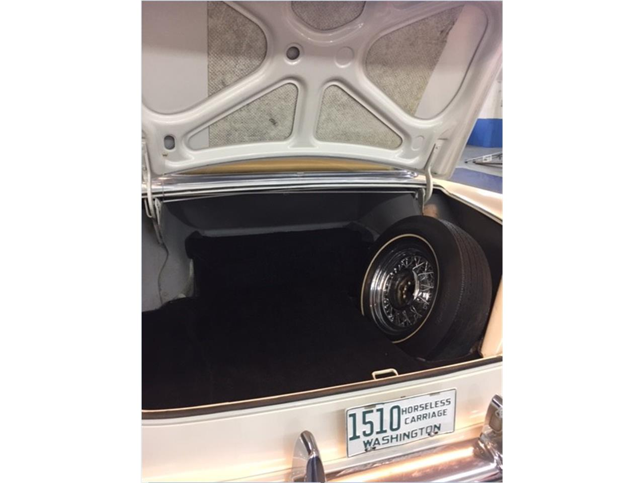Large Picture of Classic 1956 Chrysler 300B located in Yakima Washington Offered by a Private Seller - L00Q