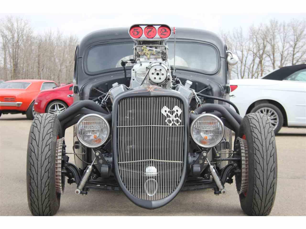 1939 International Hot Rod for Sale | ClassicCars.com | CC-979824
