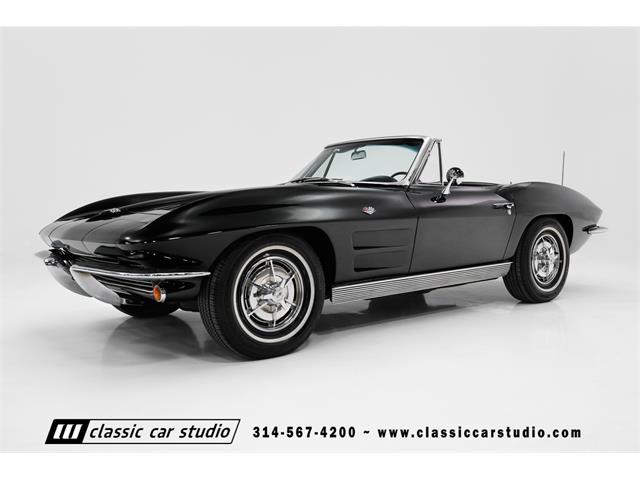 Picture of '63 Corvette - L01Q