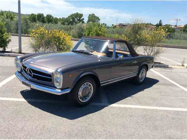 Picture of '68 280SL - KT7S