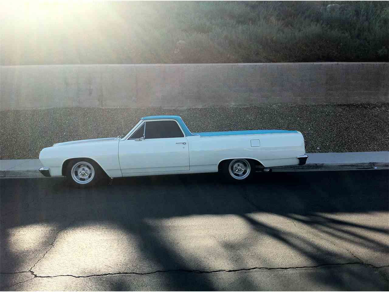 Large Picture of Classic '65 El Camino Offered by a Private Seller - L022
