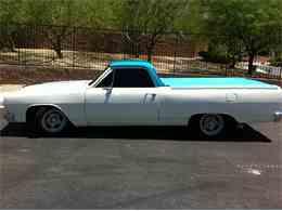 Picture of Classic '65 El Camino located in Nevada - L022