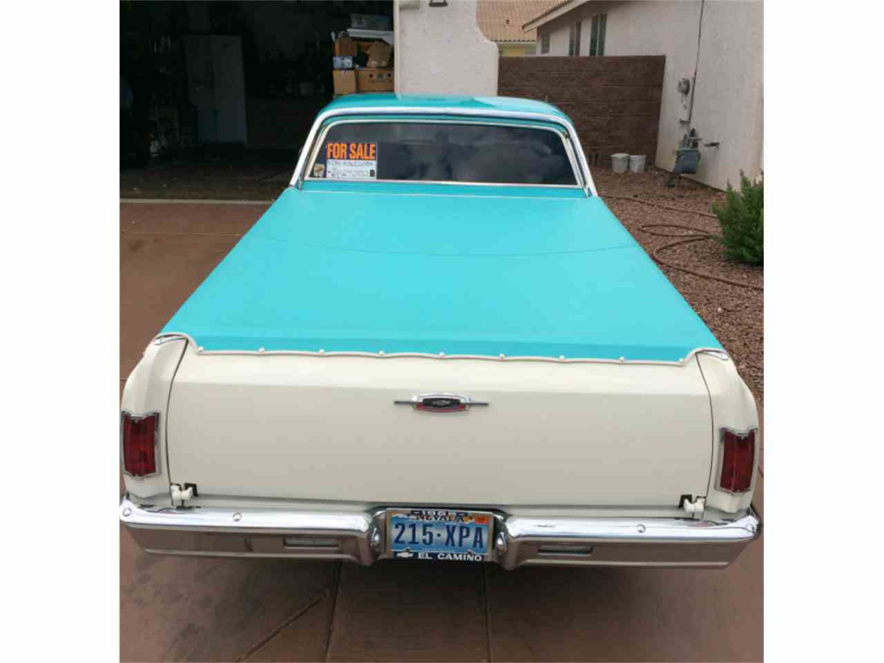 Large Picture of '65 El Camino located in Nevada Offered by a Private Seller - L022