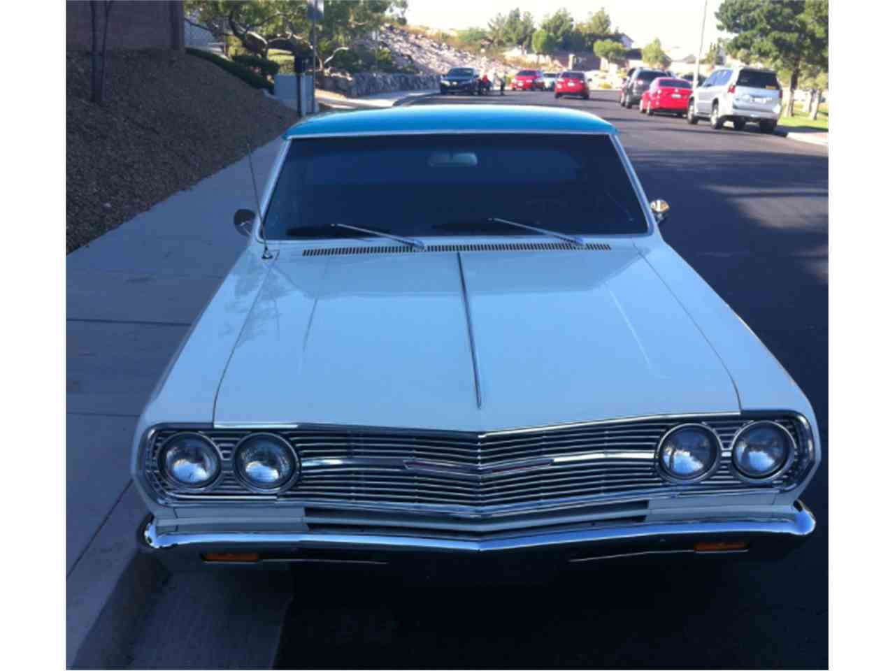 Large Picture of 1965 Chevrolet El Camino located in Nevada - $15,500.00 Offered by a Private Seller - L022