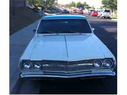 Picture of Classic 1965 Chevrolet El Camino - $15,500.00 Offered by a Private Seller - L022