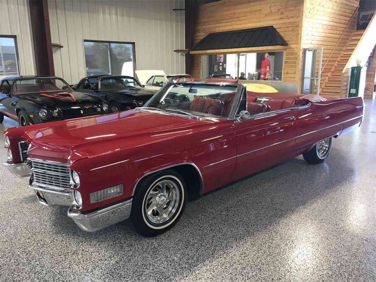 for sale honest cadillac the corner john classic from s parts cadillacs to caddy