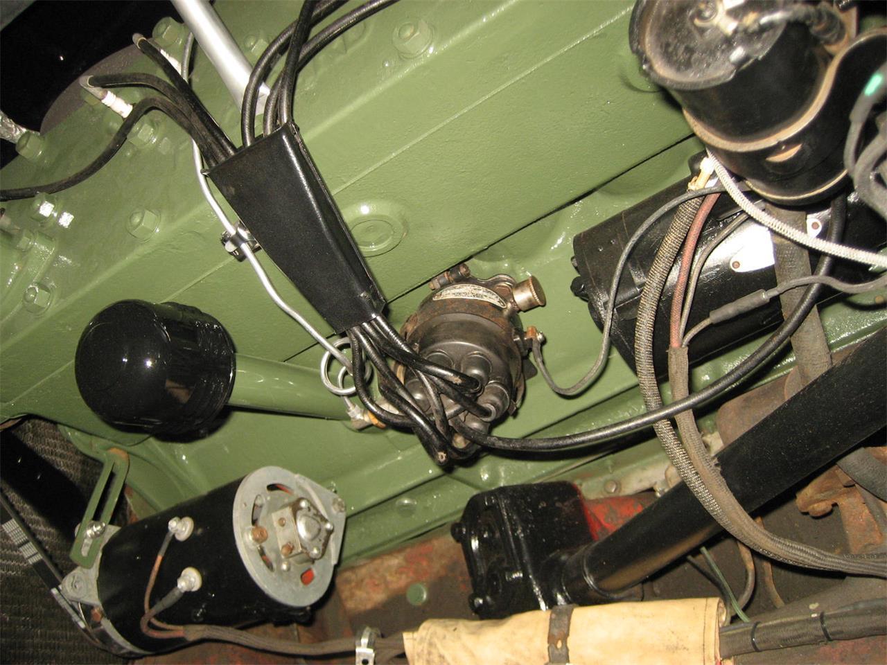1937 Packard Wiring Harness    Wiring Diagram