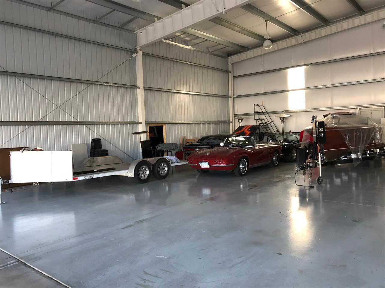 Large Picture of Classic '62 Corvette - L0ZW