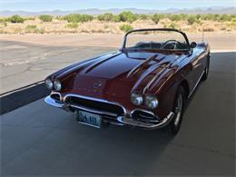 Picture of Classic '62 Corvette - L0ZW