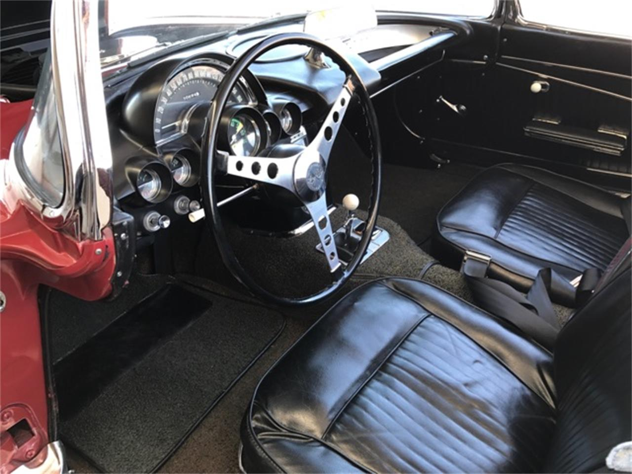 Large Picture of 1962 Chevrolet Corvette - $89,000.00 - L0ZW