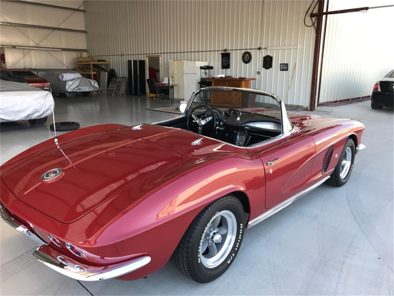 Large Picture of 1962 Corvette - $89,000.00 - L0ZW