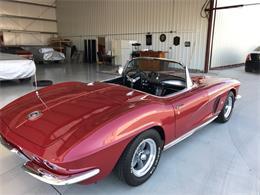 Picture of Classic 1962 Chevrolet Corvette located in Arizona - $89,000.00 - L0ZW