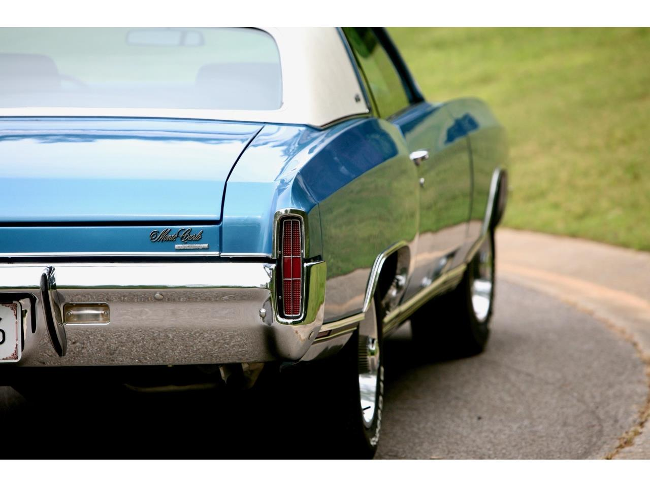 Large Picture of 1971 Monte Carlo located in Alabama - $32,900.00 Offered by a Private Seller - L10H