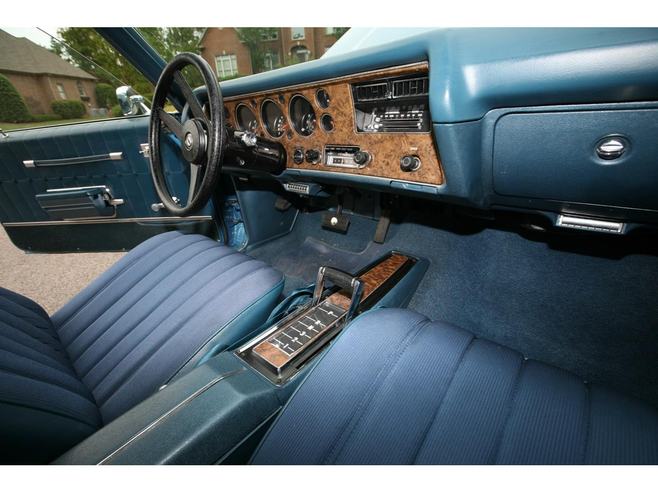 Large Picture of '71 Chevrolet Monte Carlo located in Birmingham Alabama - $32,900.00 - L10H