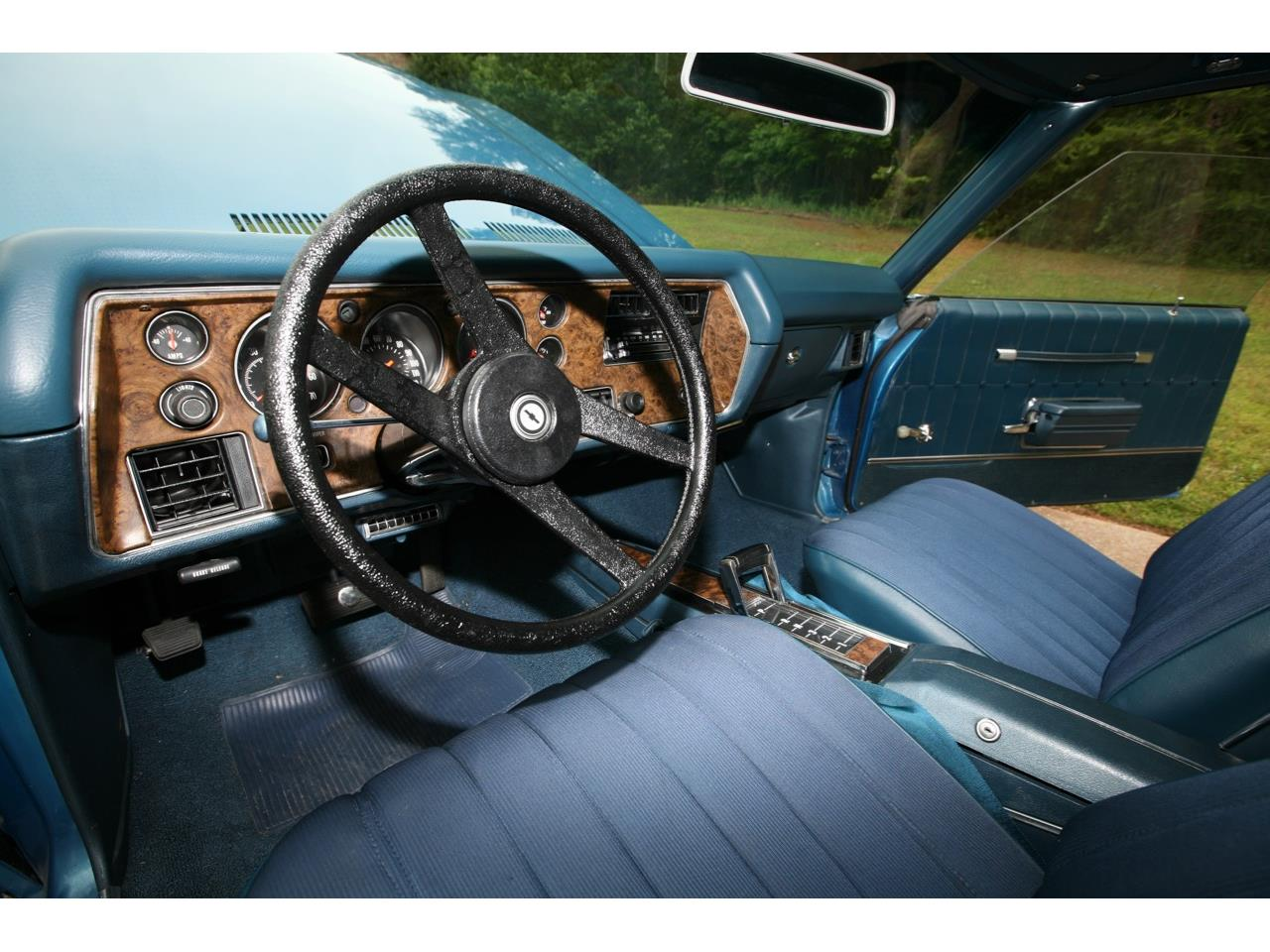 Large Picture of 1971 Chevrolet Monte Carlo located in Alabama - L10H
