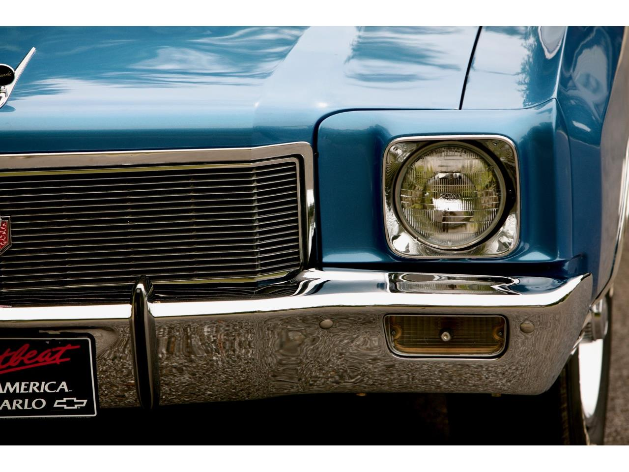 Large Picture of Classic '71 Monte Carlo - $32,900.00 Offered by a Private Seller - L10H
