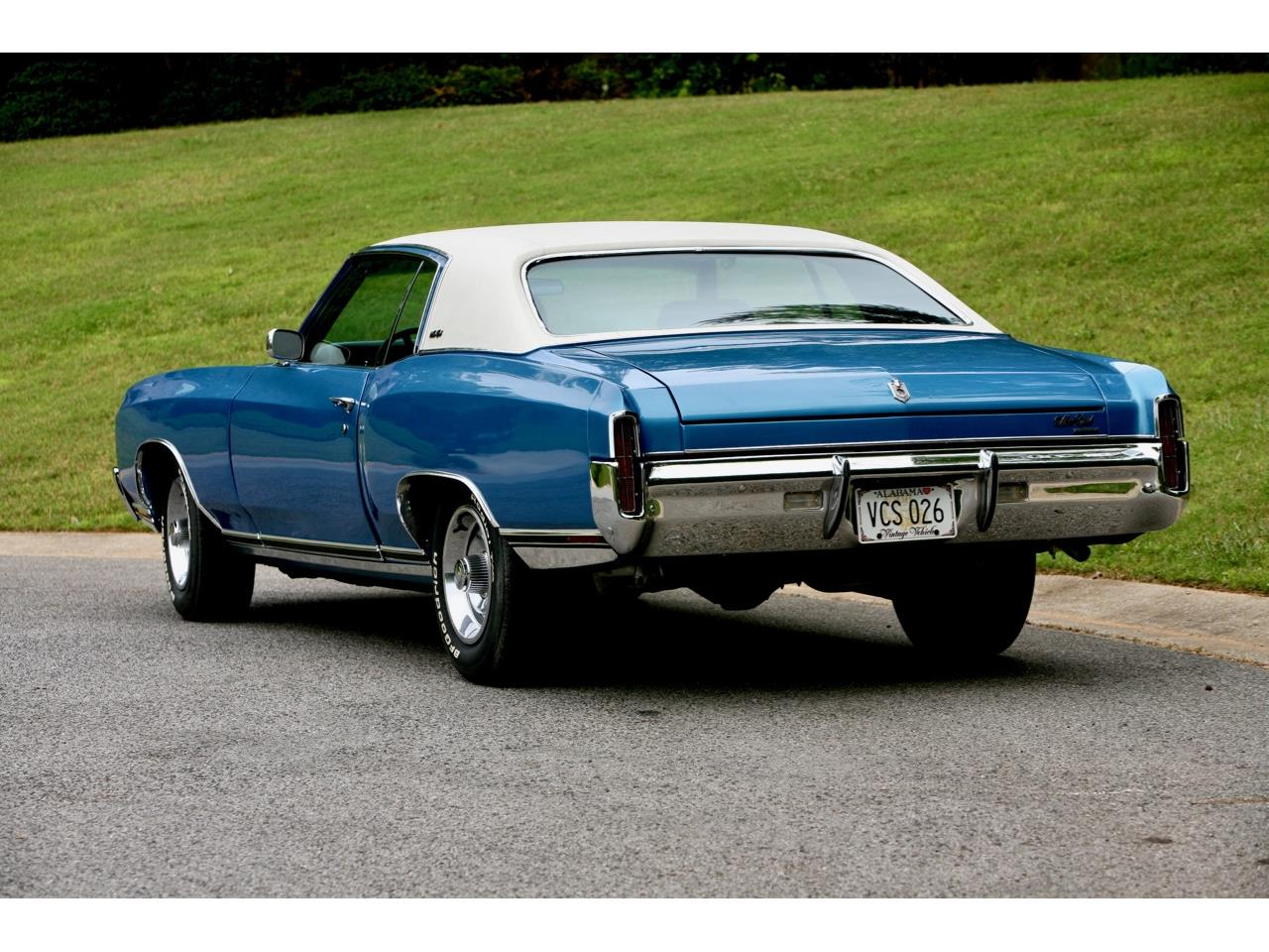 Large Picture of '71 Monte Carlo - $32,900.00 - L10H