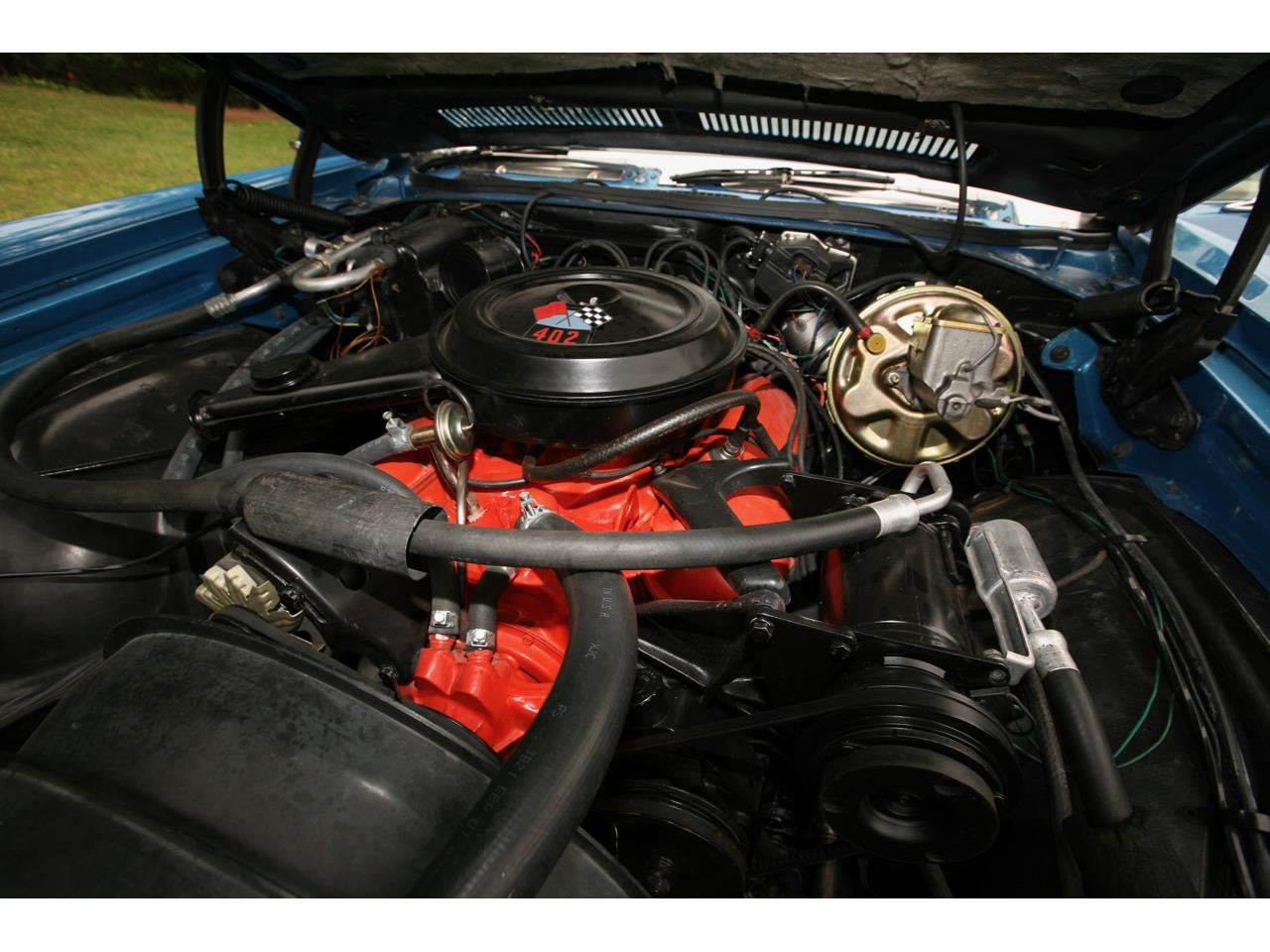 Large Picture of Classic 1971 Chevrolet Monte Carlo - L10H