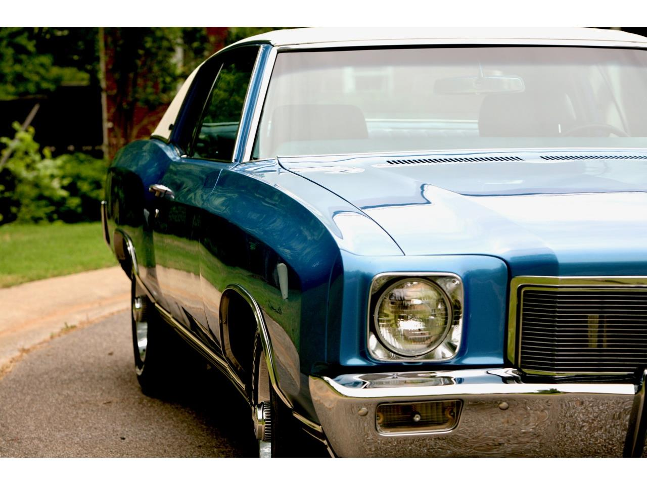 Large Picture of '71 Chevrolet Monte Carlo - $32,900.00 Offered by a Private Seller - L10H