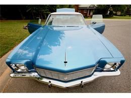 Picture of Classic '71 Monte Carlo located in Birmingham Alabama Offered by a Private Seller - L10H