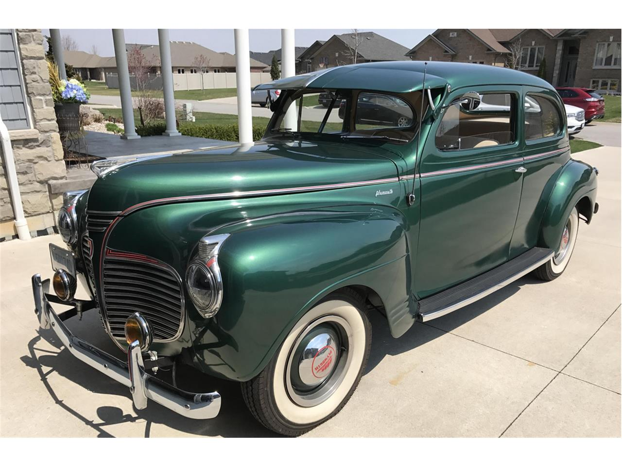 1941 Plymouth Special Deluxe For Sale Cc 981095 2 Door Large Picture Of 41 L10n